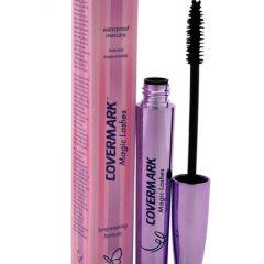 covermark mascara magic lashis waterproof
