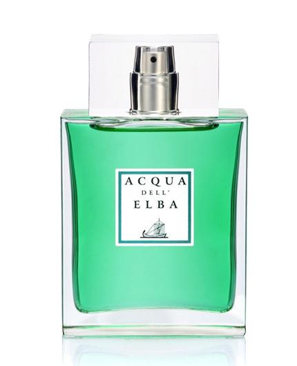 acqua dell'alba eau de parfum arcipelago uomo 50 ml