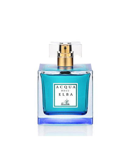 acqua dell' elba eau de parfum vapo blu donna 100 ml
