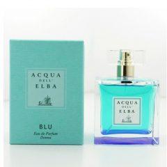 acqua dell'elba eau de parfum vapo blu donna 50 ml