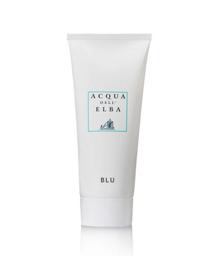 acqua dell'alba crema corpo idratante donna blu 200 ml
