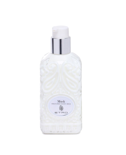 etro musk perfumed body milk uomo|donna 200 ml