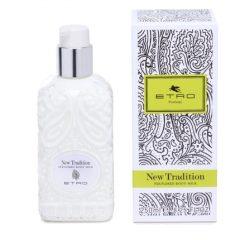 etro new tradition perfumed body milk uomo|donna 200 ml