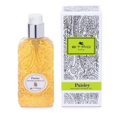 etro paisley perfumed shower gel uomo|donna 100 ml