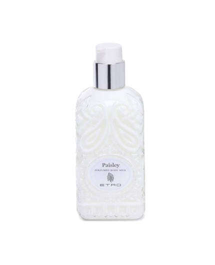 etro paisley perfumed body milk uomo|donna 100 ml