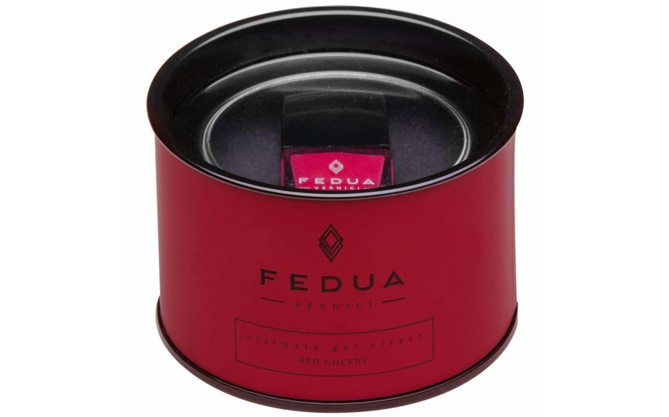 fedua red cherry