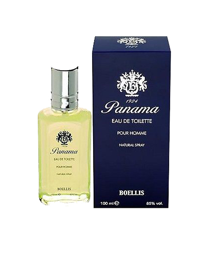 panama 1924 edt vapo 100 ml uomo