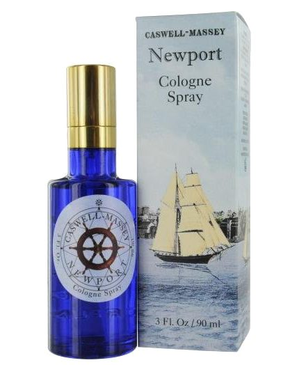 caswell-massey-newport-cologne-spray