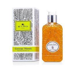 etro greene street perfumed shower gel uomo|donna 200 ml