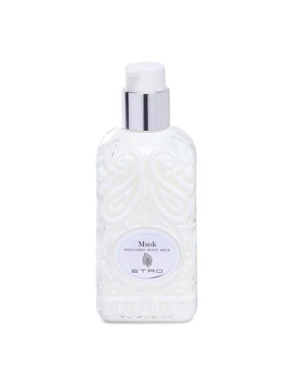 etro musk perfumed body milk uomo|donna 200 ml