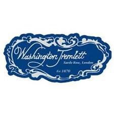 WASHINGTON TREMLETT - BLACK TIE-